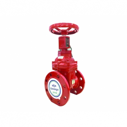 Fire Protection Valve